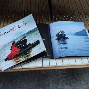 Le Livret du pianO du lac